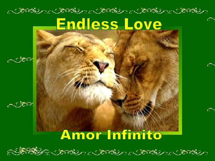 Amor Infinito Fpm