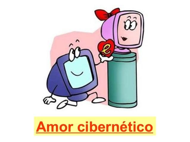 Amor cibernético