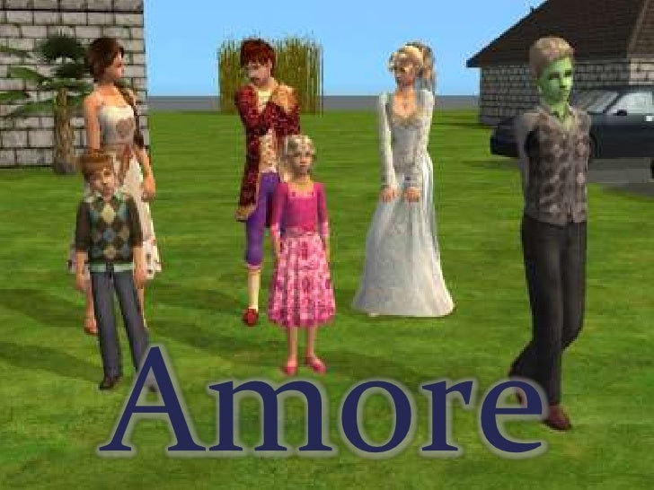 Amore<br />