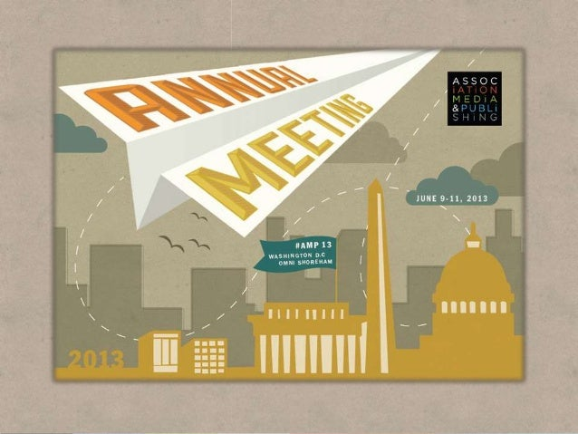 Website Redesign and CMS Migrations - 2013 AMP Annual Meeting