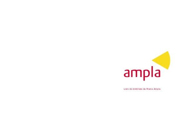 Ampla Brand Book