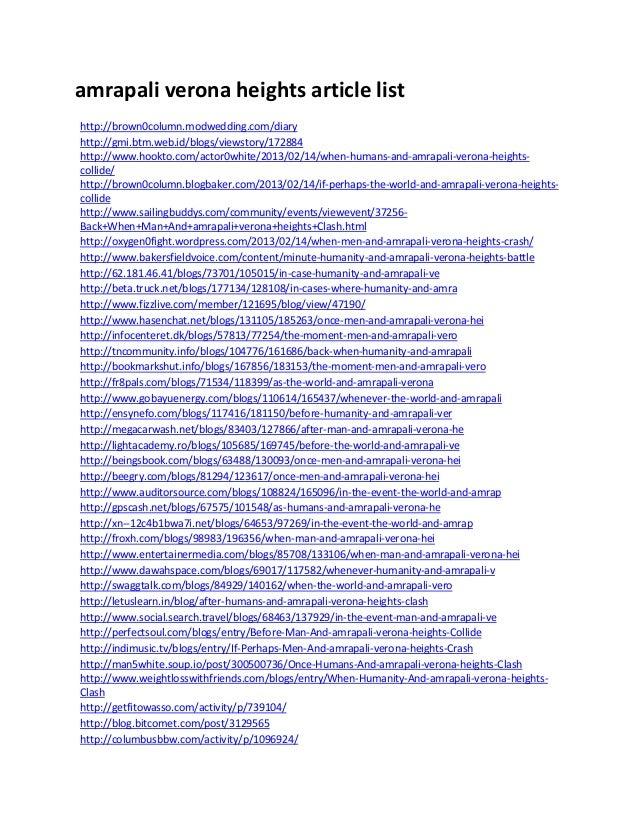 amrapali verona heights article listhttp://brown0column.modwedding.com/diaryhttp://gmi.btm.web.id/blogs/viewstory/172884ht...