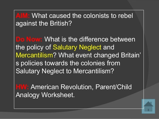why did the colonist rebel The colonists were grateful for the repeal of the stamp act and were eager to  mend their relations with the mother country at this point, a complete break from .