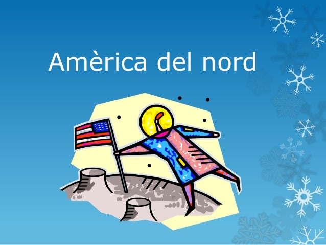 Amèrica del nord