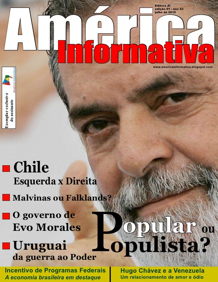 América                                                     Editora AI                                                    ...