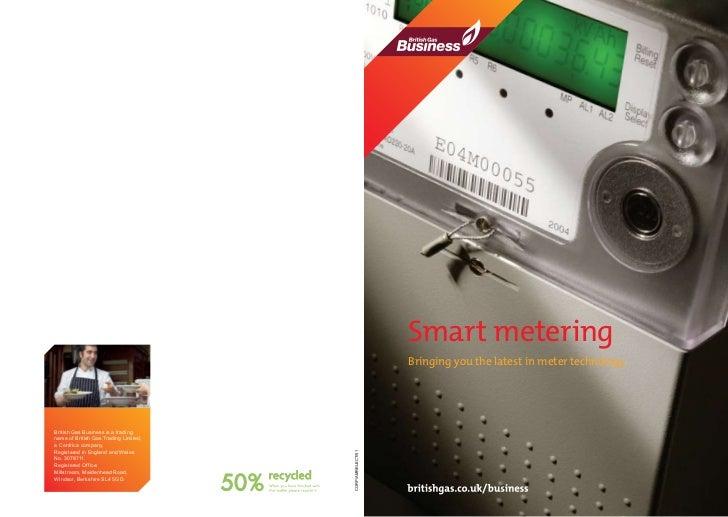 Smart Meter DM