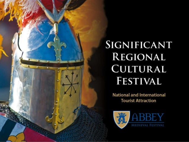 Abbey Medieval Festival