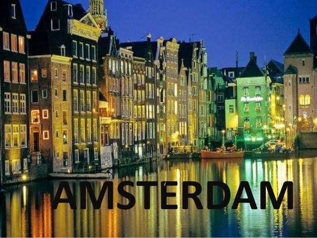 AMSTERDAM'