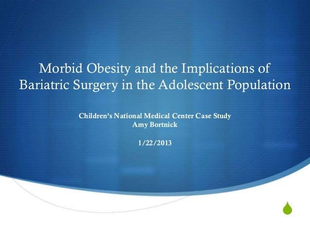 Pediatric Case Study