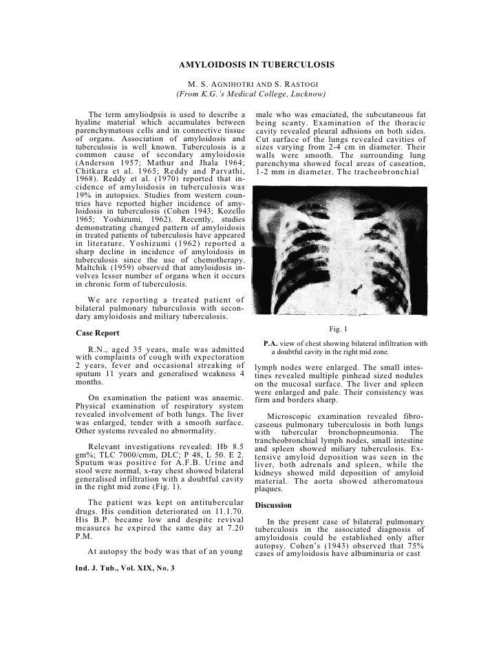 Amylodosis (1)