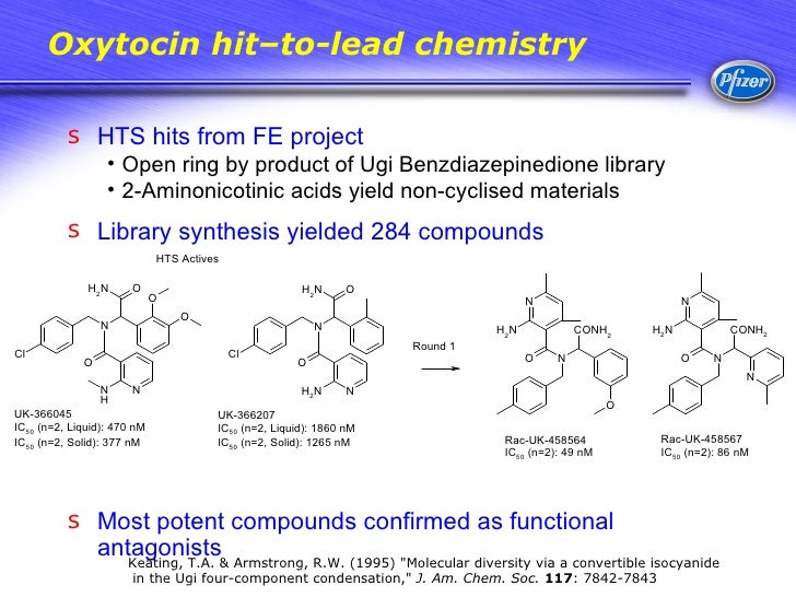 condensation synthesis