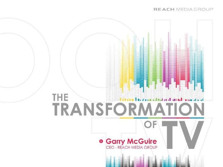 ANA TV & Everything Video Forum RMG Networks Presentation