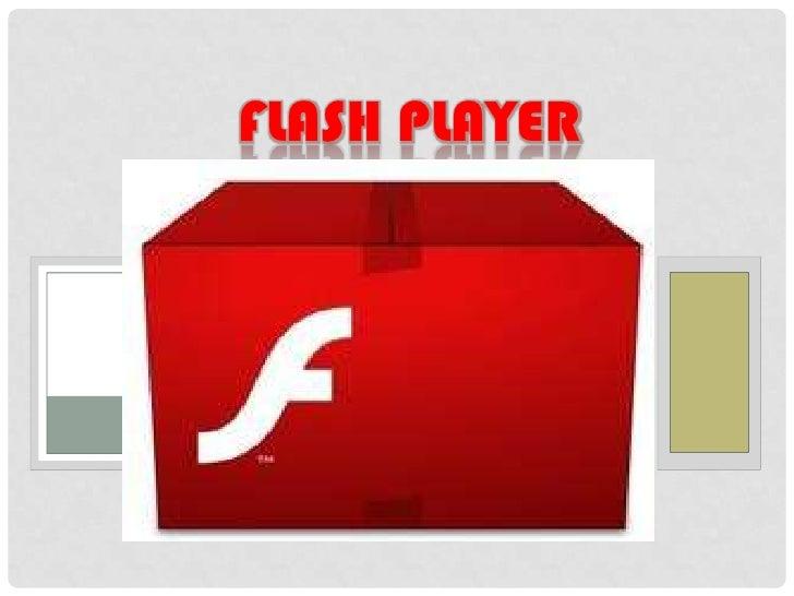Ana aristega flash player