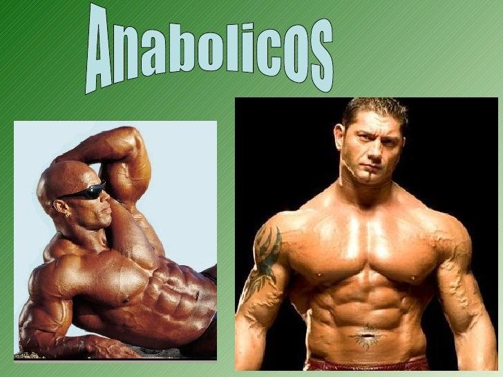 Anabolicos
