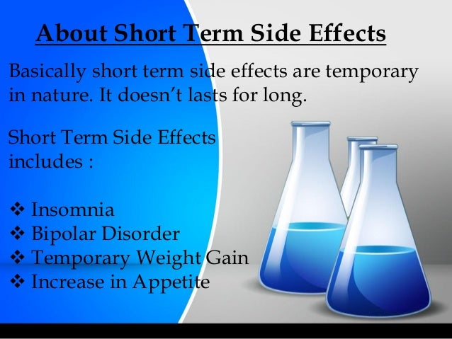 Zithromax Side Affect