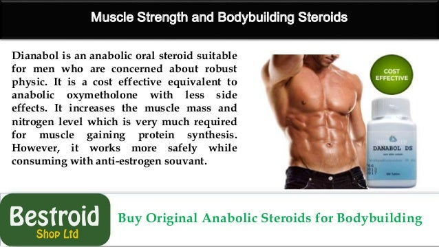 how oxymetholone works