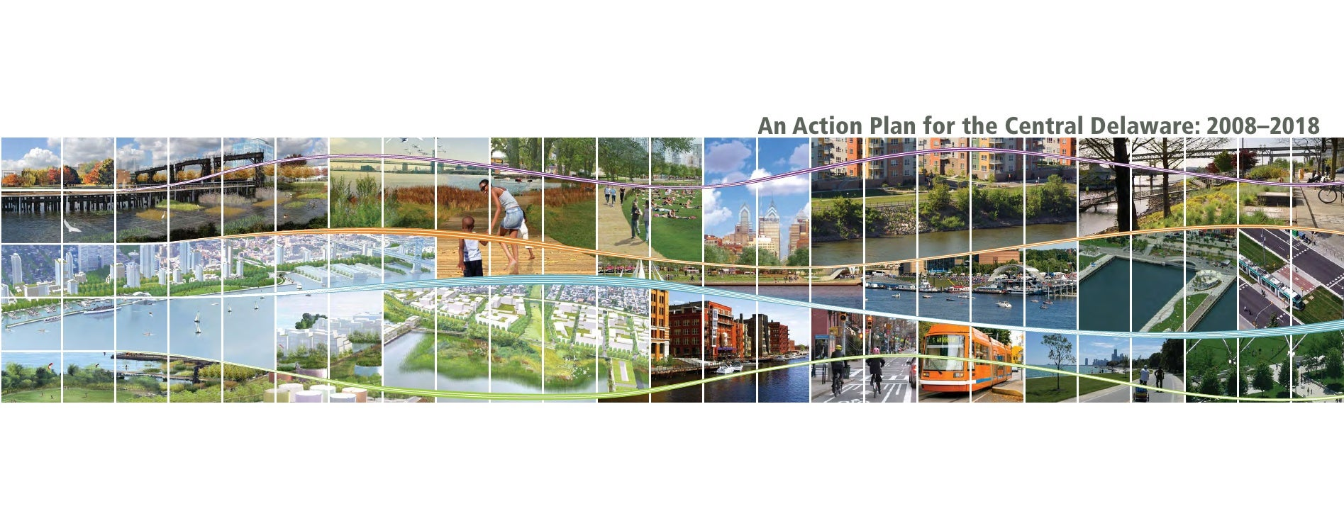 Action Plan for the Central Delaware: 2008-2018
