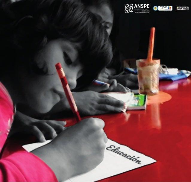 Analfabetismo, rezago y deserción escolar