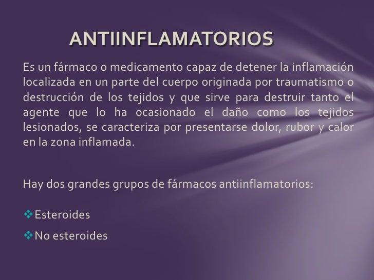 Farmacos naturales definicion