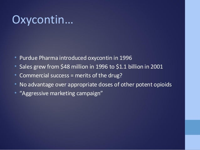 Coupon for oxycontin discount