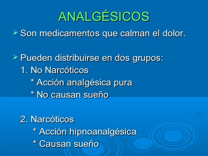 antiinflamatorios nao esteroides aines