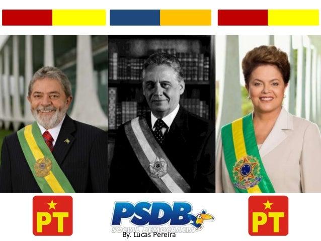 By. Lucas Pereira