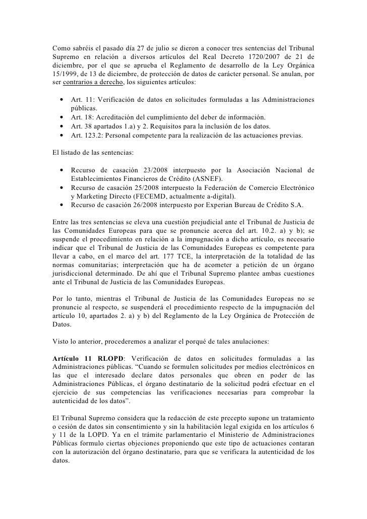 Analisis artículos anulados_rd_1720_2007