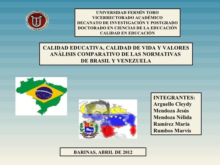 Analisis comparativo brasil venezuela 13 04-12 definitiva