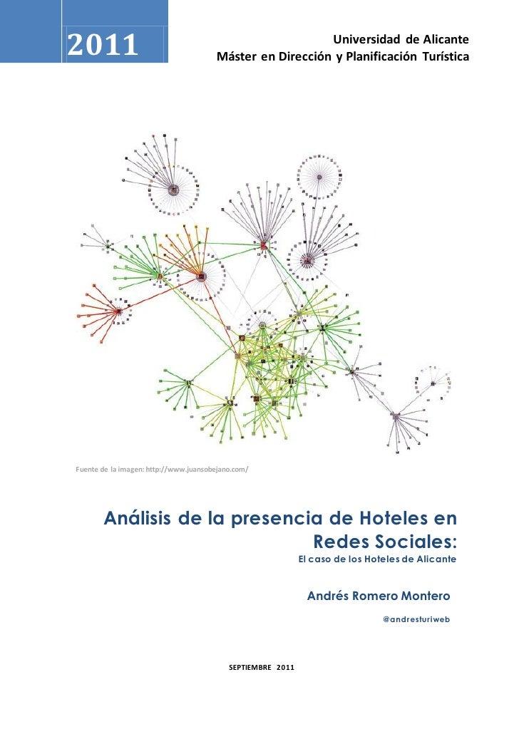2011                                                      Universidad de Alicante                                       Má...