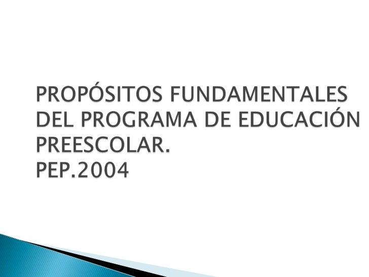 Analisis del pep 2004 para el planteamiento de de hch (2)