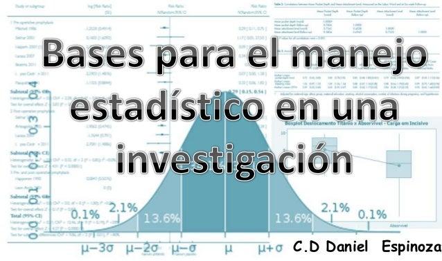 C.D Daniel Espinoza