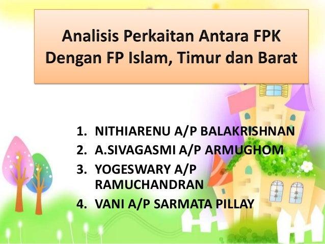 1. NITHIARENU A/P BALAKRISHNAN 2. A.SIVAGASMI A/P ARMUGHOM 3. YOGESWARY A/P RAMUCHANDRAN 4. VANI A/P SARMATA PILLAY