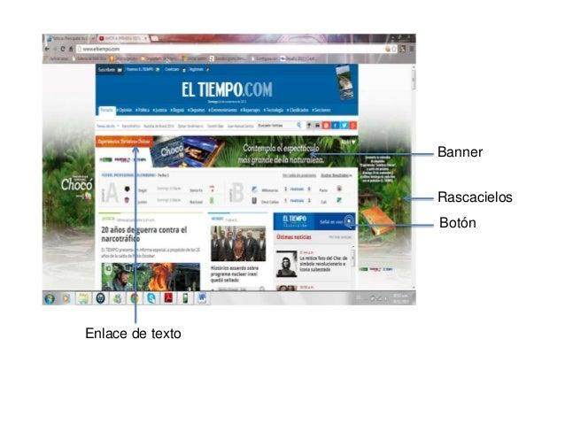 Banner Rascacielos Botón  Enlace de texto