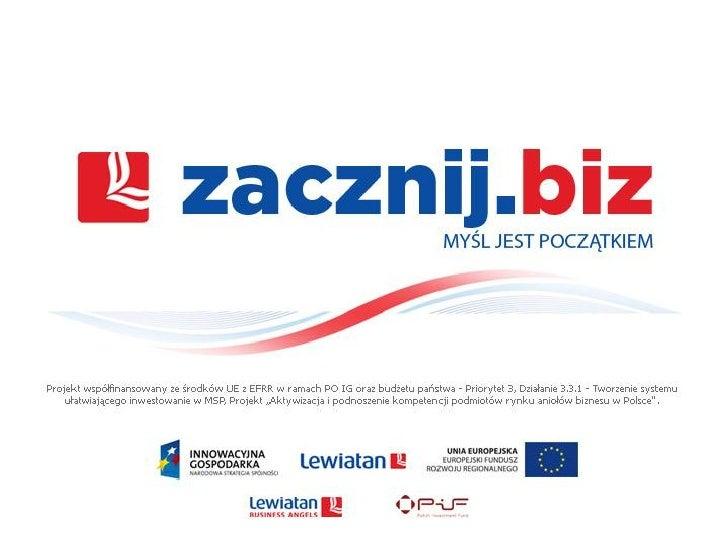 Program drugiego dnia Innowatorium    Dzieo drugi – 07.03.2010 r.    godz. 10.00 – 11. 30    Pierwsza sesja warsztatów - O...