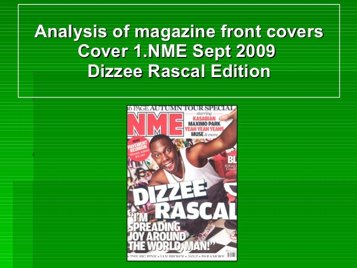 Analysing covers