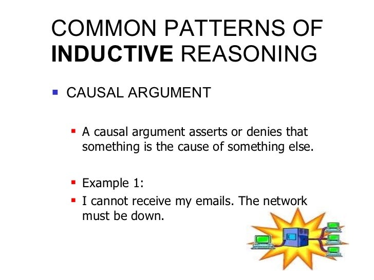 OF INDUCTIVE REASONING w3L4AG1B