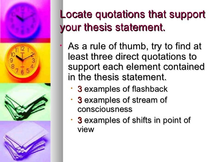 how to write a good thesis statement for english Keep your thesis prominent in your introduction a good, standard place for your thesis statement is at the end of an introductory paragraph, especially in shorter (5-15 page.