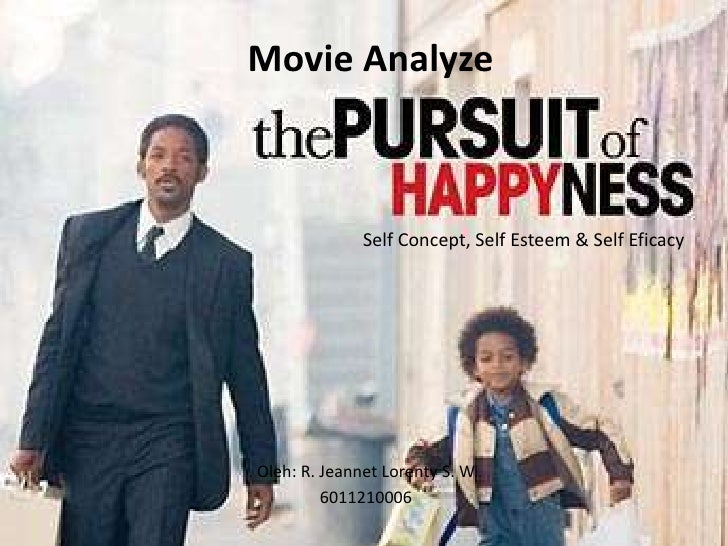 Analysis film the pursuit of happyness