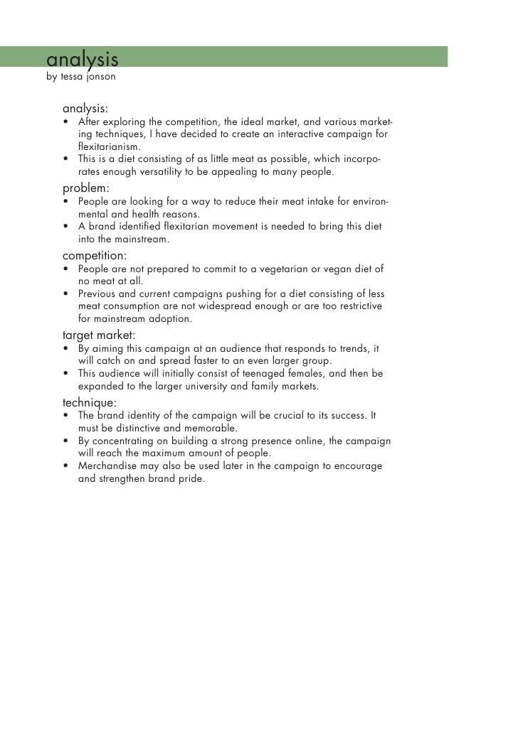 Analysis: Notes