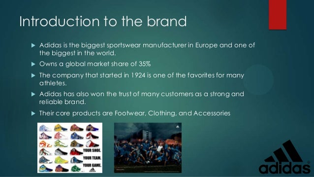 pestel analysis of adidas Pestle analysis of china 2016 pestle analysis of china 2016 the chinese economy is dominated by the service sector, which contributed approximately 50%to the total gdp - market research report and industry analysis - 10497667.