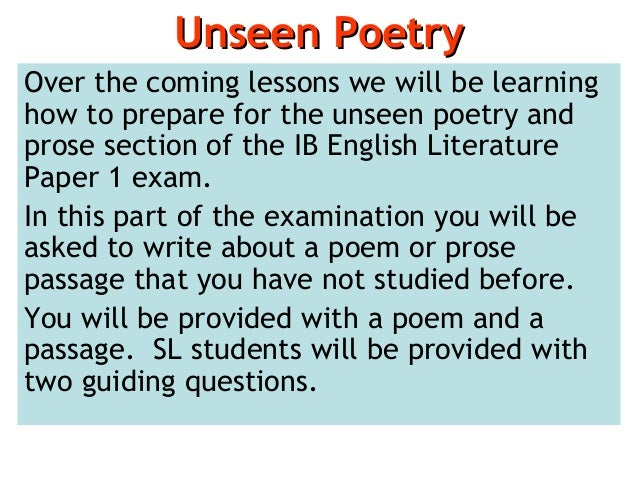english literature 4 essay Apfi english literature 1999 scoring guidelines the score you assign should reflect your judgment of the quality of the essay as a whole.