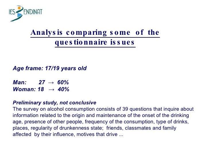 Analysis Questionnaire Tara