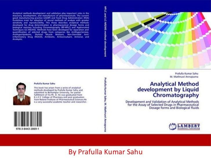 By Prafulla Kumar Sahu