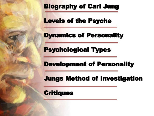compare and contrast two theories of personality essay