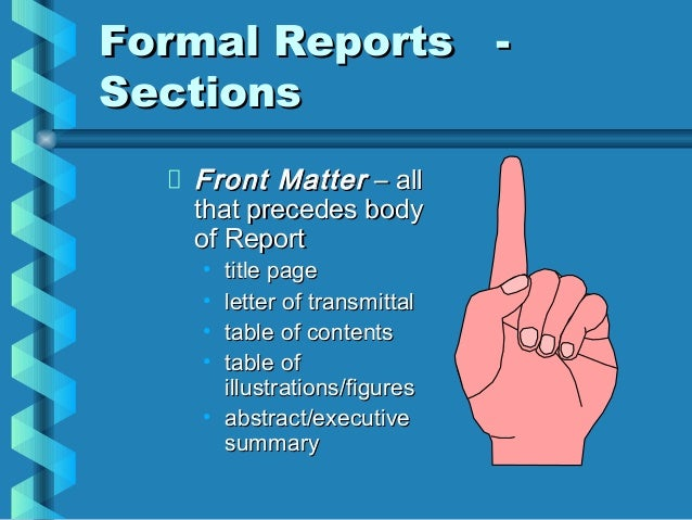 report writing meaning What is a business report | business report definition t he business report is a description of business events and financial activities that carries a written presentation in which one analyzes a real situation or a case study of business and applies necessary speculations and/or theories to produce a range of suggestions and/or.