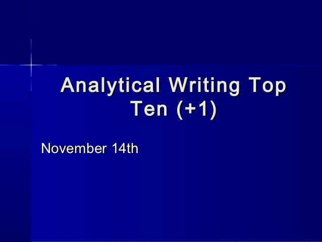 top 10 college essay topics