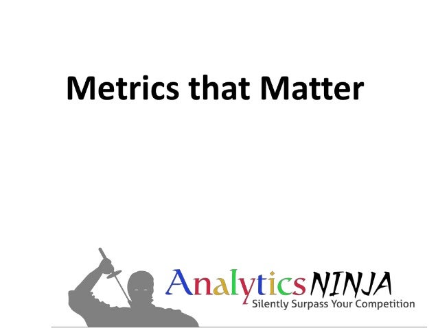 About @analyticsninjaLoves working with great businesses