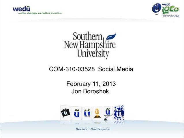 PNC BankCOM-310-03528 Social MediaFebruary 11, 2013Jon Boroshok