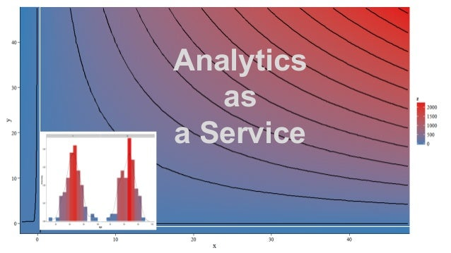 template of services offerings for open source analytics consultants