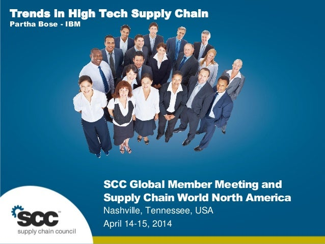 © 2010 Supply Chain Council. ALL RIGHTS RESERVED. | < filename > | Slide 0 | 21 April 2014 SCC Global Member Meeting and S...